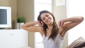 Jak zhubnout rychle: 9 tipů, abyste se ráno probudili štíhlejší