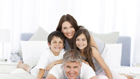 Bydlení podle zdraví: Ohledy berte na děti, věk i případná onemocnění
