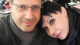 Velké plány Patrasové s italským milencem: Společný dům v Římě!