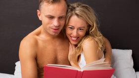 Bible sexu Kámasútra: Tohle jste o ní určitě nevěděli