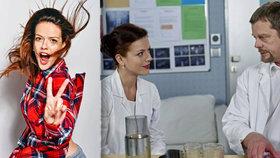 Andrea Kerestešová alias potvora Marika z Ordinace: Proč mě nikdo nemá rád?!