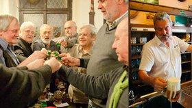 Úředníci chystají bič na pivaře v Česku: Zásadní omezení prodeje alkoholu