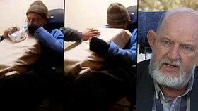 Poslední okamžiky před smrtí: Na rakovinu umírající muž podstoupil eutanazii