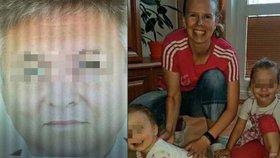 Lenku na dálnici zfackoval agresivní řidič: Zablokoval jí auto, aby nemohla ujet! Viděly to její dcerky