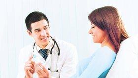 Doktoři pohlídají vaše srdce na dálku!