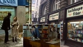 Knihkupectví z Vrchní, prchni! končí. Místo něj bude bageterie nebo kavárna