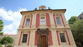 Muzeum Antonína Dvořáka se na dlouhé měsíce uzavře: O svátku se do něj podíváte naposledy