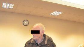 Stařec (87) ukopal manželku (†81), do vězení ale nepůjde! Nic si prý nepamatuje