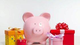 3 měsíce do Vánoc - jak je letos ustát s přehledem a vyhnout se prázdné peněžence?