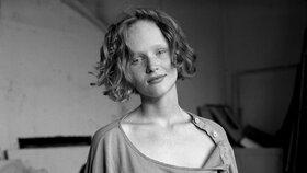 Retro fotky Geislerové: Z archivu vytáhla 26 let staré snímky!