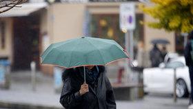 Babí léto se nevzdá: Příští týden se oteplí, slibují meteorologové