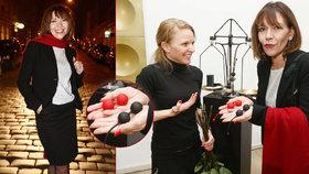 Herečku Michaelu Dolinovou zaujaly nové venušiny kuličky: Byla z nich nadšená