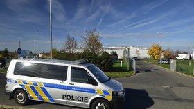 Policie zasahovala v centrále Mountfieldu. Hledala staré smlouvy