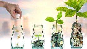Nejlepší investicí v životě je vzdělání