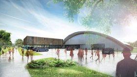 Vznikne v Praze 5 hokejový stadion? Vyrůst má na Barrandově, nebo v Jinonicích