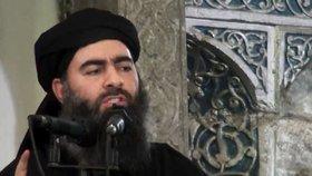Vůdce Islámského státu je mrtvý, potvrdili extremisté. Zabil ho ruský nálet?