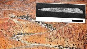 Při cestě na záchod přepsal dějiny: Australan objevil 50 tisíc let starý poklad