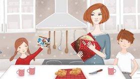 Český design: Magdalena vyhlásila boj igelitovým sáčkům