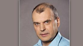 Petr Rychlý měl koktající infarkt, od smrti ho dělily hodiny, zaznělo v jeho 13. komnatě