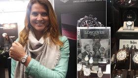 Brno vystavuje luxusní časoměry: Tyhle hodinky jsou za 5,7 milionu!