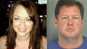 Pohřešovanou našli svázanou řetězy: Únosce je sériový vrah! Zabil nejméně 7 lidí