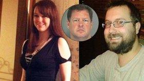 Pohřešovanou našli svázanou řetězy: Partnera jí únosce popravil před očima