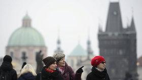 Jak bude v Praze? Svatomartinský týden připomene, že se zima kvapem blíží