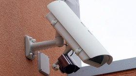 »Velký bratr« v Plzni: V ulicích přibude dalších 20 kamer