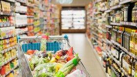 Potraviny z Polska nebo z Česka? Nenechte se ošálit údaji na obalech