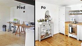 Proměna kuchyně na chalupě: Jak ji zrenovovat, ale zároveň zachovat styl?