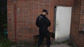 e4ccb4a1bee Speciální policejní auta za 727 tisíc  Dostanou je psovodi a poříční útvar
