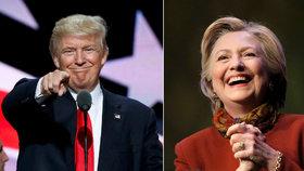 Volby v USA 2016: Vše, co musíte vědět! O které státy se ještě bojuje?