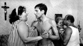 28 let od záhadné smrti Ludánka z Homolkových: Umlátili ho k smrti?