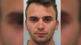 Policie hledá agresivního Mehmeda: Bulhar v Praze napadl barmanku a zkopal muže do bezvědomí