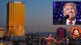 """Trump se """"rochní"""" v luxusu. Co všechno miliardář vlastní a kde na to vzal?"""