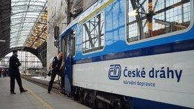 České dráhy možná nabízely moc levné jízdenky, posvítí si na ně Evropská komise