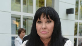 Nevěrou manžela zlomená Dáda Patrasová: Míří do Bohnic!