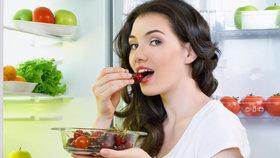 Sacharidová dietní revoluce: Dvě kila dolů už za týden!