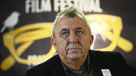 Fero Fenič: Myslel jsem, že mrtvý student z Národní je můj synovec!