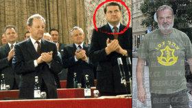Bývalý šéf svazu mládeže Vasil Mohorita: Uklízím byty a je mi líp než se soudruhy!