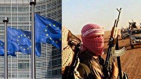 """Už žádní teroristé a ilegálové? Brusel """"prolustruje"""" každého, kdo chce do EU"""