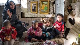"""IKEA dala do obchoďáku syrský """"byteček"""". Přístřešek pomohl vybrat 600 milionů"""