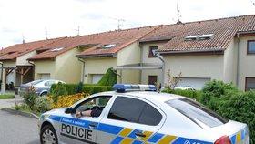 Muž na Českolipsku zabil partnerku, pak prý spáchal sebevraždu