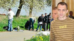 Z vražd tří taxikářů obžalovaný David: Sám hledá důkaz, že není taxivrah!