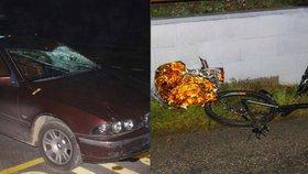 Feťák v BMW zabil příbuzného plzeňského hejtmana: Řídil jako blázen, popisují svědci