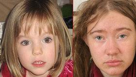 Našli ztracenou Maddie v Římě?! Jsem Britka, prozradila tulačka podobná zmizelé dívce