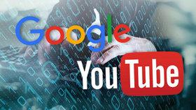 Výpadek Google a YouTube byl cílený hackerský útok, tvrdí bezpečnostní expert