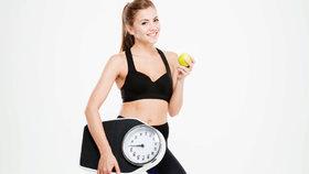Největší chyba, které se dopouštíme, když chceme zhubnout: Jak ji odstranit?