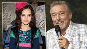 Tajemství Gotta: V utajení natočil duet s dcerou Charlottkou! Poslechněte si ho