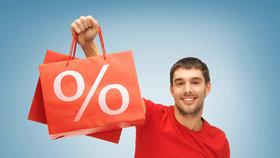 Černý pátek 2016: Přehled obchodů, kde nakoupíte levněji